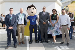GEMS Education organises Road Safety campaign  in partnership with RTA, STS and Road Safety UAE