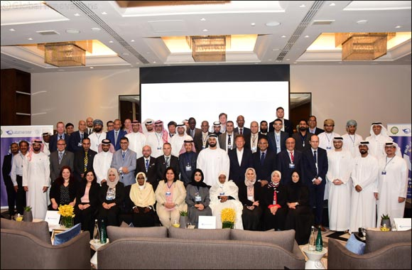 Emirates Post Group Hosts a Round Table on Remuneration in the Arab Region in Cooperation With the Universal Postal Union International Bureau
