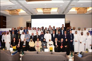 Emirates Post Group Hosts a Round Table on Remuneration in the Arab Region in Cooperation With the U ...