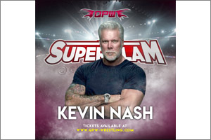 Qatar Pro Wrestling Superslam Ii Moves to Lusail Sports Arena to Cater to the High Demand of Ticket  ...
