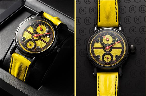Chronoswiss Shows Off Twin Limited Edition Flying Grand Regulators'
