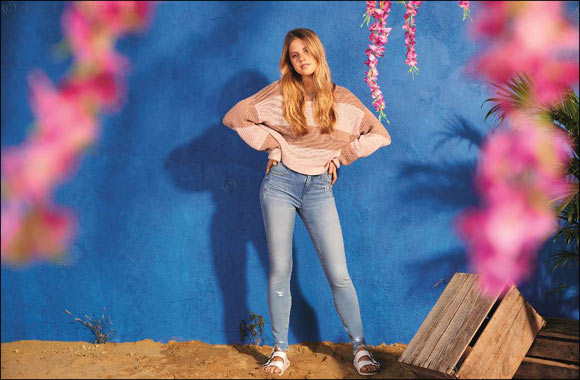American Eagle Launches It's Spring '20 Collection