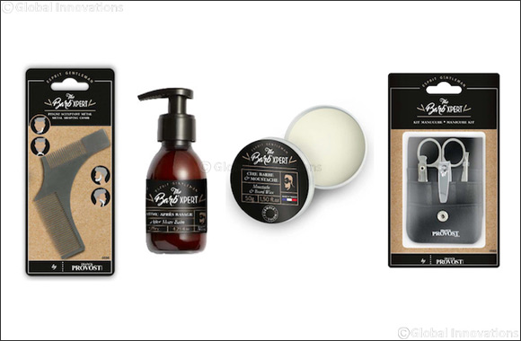 Men's Grooming Galore at Glambeaute.com!