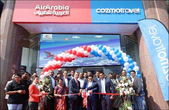 Cozmo Travel Celebrates 10th Anniversary With a New Brand Identity