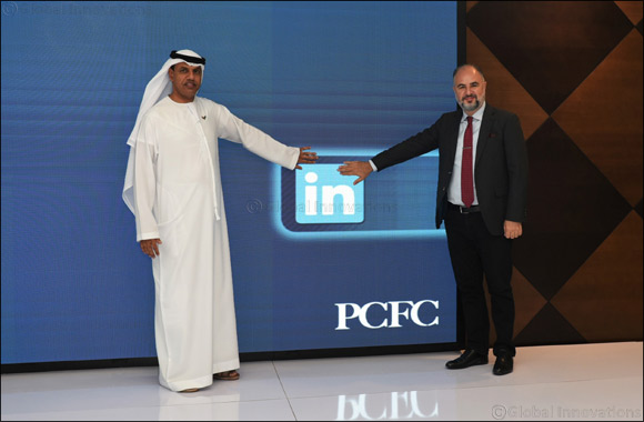 Dubai Customs Launches Official Page on Linkedin