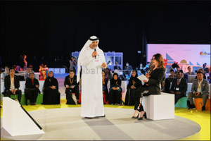 The Tenth World Urban Forum Carries Out Five Assemblies