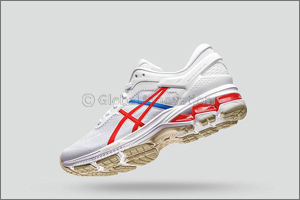 ASICS Spring / Summer 2020 Collection
