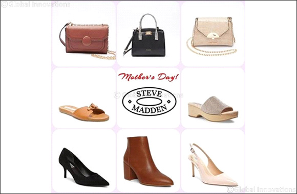 Mother's Day Gifting - Steve Madden