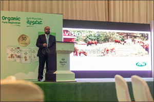 Arla Foods Introduces New Baby&me Organic Products to Saudi Arabian Market