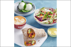 Costa Coffee Introduces 4u Healthy Food Range Across All UAE Stores in Partnership With Leading Nutr ...