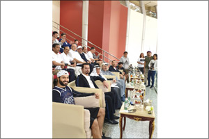 Alfardan Group Celebrates Ninth National Sports Day With Excitement