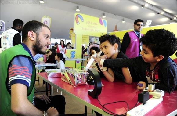 Abu Dhabi University Celebrates UAE Innovation Month