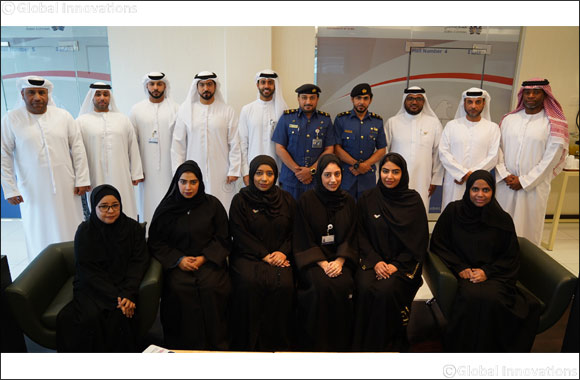 "Dubai Customs Graduates 1st Batch of ""Dubai Customs Leaders"" Program"