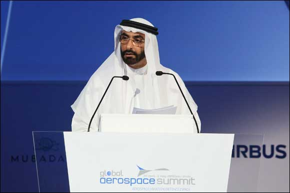 H.E. Mohammed Al Bowardi to Demonstrate Importance of Bilateral Ties in Defense Industry at Global Aerospace Summit 2020