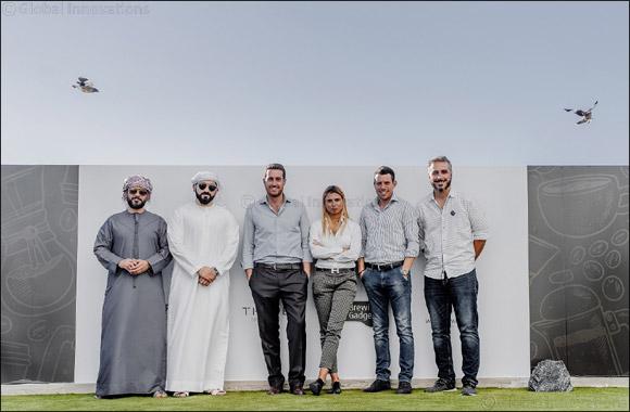 Dubai-based Baristas' Corner & Italy-based Dalla Corte Host an Intimate Coffee & Talks Evening