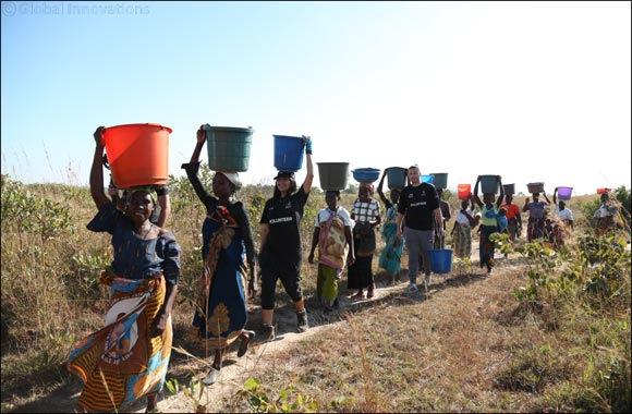 Registration is Now Open for Dubai Cares' Volunteer Globally in Malawi
