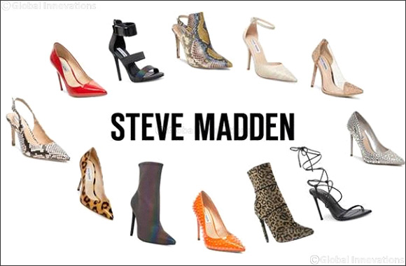 Statement Stilettoes from Steve Madden
