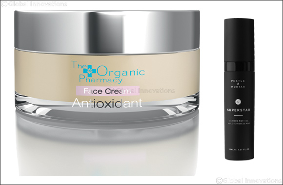 Enjoy a Selection of Anti-Aging Products from Beauty Solutions