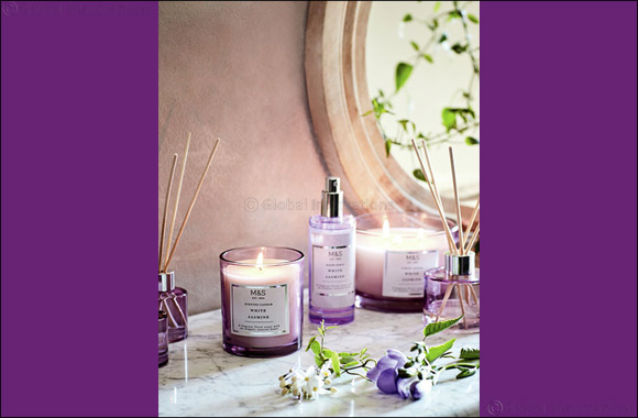 Spoil her this Mother's Day with gifts from Marks & Spencer