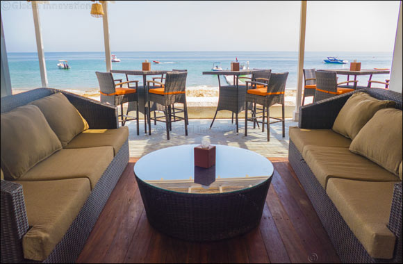 Le Meridien Al Aqah Beach Resort Brings Flavours From the World Over