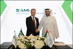 Saudi Arabian Military Industries to Showcase Opportunities Within KSA Defence Sector at Global Aero ...
