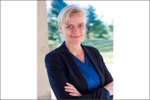 Dr. Carla Kriwet to Become CEO of BSH Hausgeräte GmbH