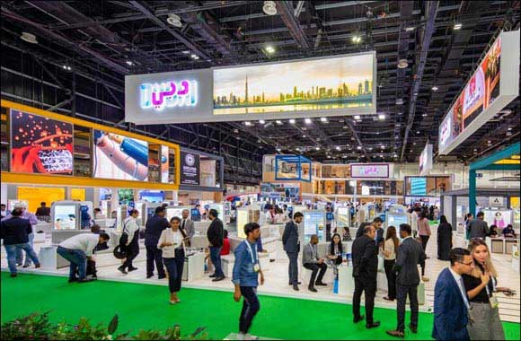 Five Key Source Markets to Drive Additional 1.4 Million Arrivals to UAE During Expo 2020, Says ATM Research