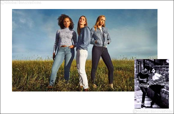 Decades of Marks & Spencer Denim