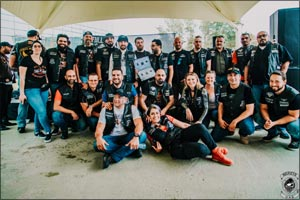 Dubai Based Bike Club Will Ride for the 5th Year to Raise Awareness for Autism in Dubai