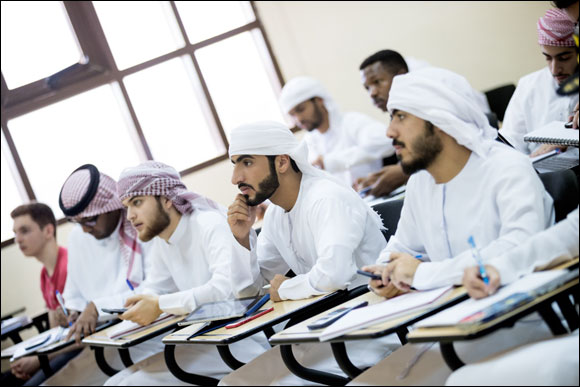 Abu Dhabi University Kicks Off the New Semester Welcoming Over 7,200 Students