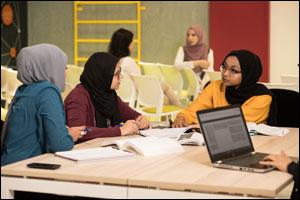 Abu Dhabi University Kicks Off the New Semester Welcoming Over 7,200 Students