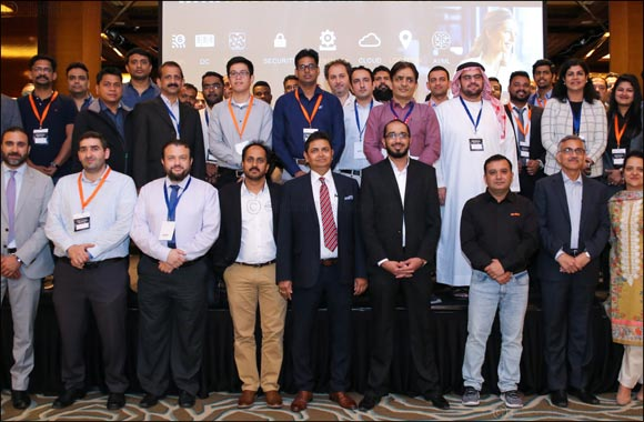 Al-Futtaim Technologies and Aruba Host Joint Session Showcasing Benefits of Wi-Fi 6 and Cloud Managed Networking
