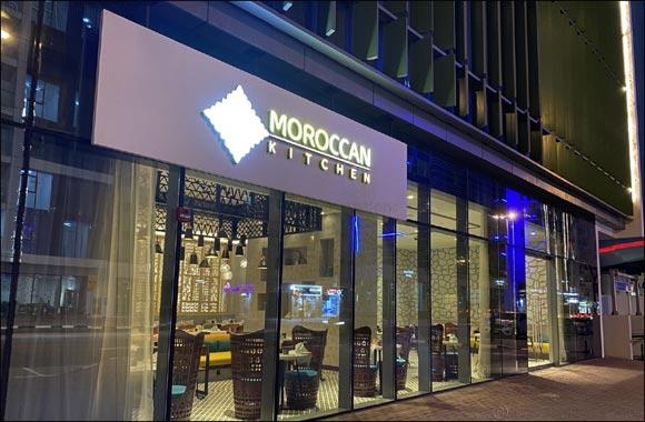Moroccan Kitchen Opens Its Doors at Millennium Al Barsha