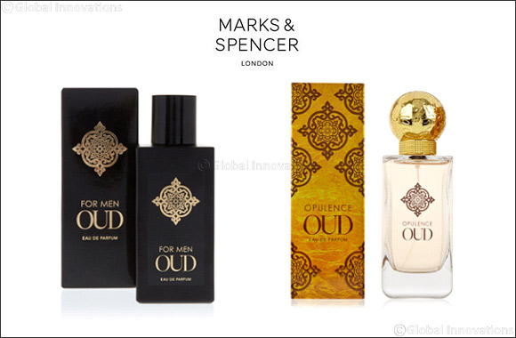 Discover Marks & Spencer's Oud Collection this Ramadan