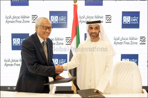 Ajman Free Zone Signs MoU With DIFC Courts
