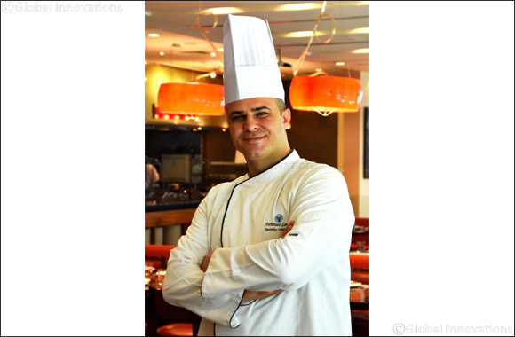 New Specialty Chef Appointed  At Media Rotana, Dubai