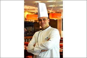 New Specialty Chef Appointed  At Media Rotana, Dubai
