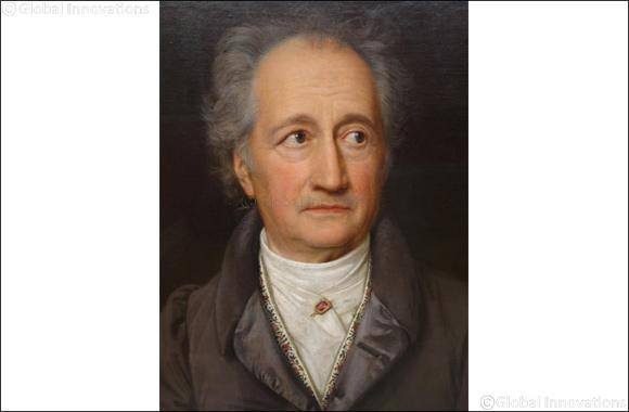 30th Abu Dhabi International Book Fair Names Goethe as Focused Personality