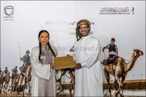 HHC Announces Camel Trek Marathon for Expats and Visitors in the UAE