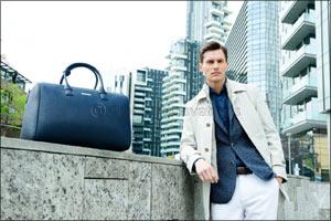 The Italian Menswear Brand Bottega Del Sarto Has Landed in Dubai