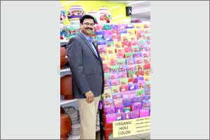 Celebrate Holi With Al Adil With a Wider Product Mix