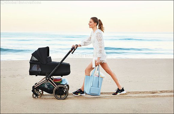 Introducing a Revolutionary E-stroller That is Making Parental Life Even More Enjoyable and Effortless