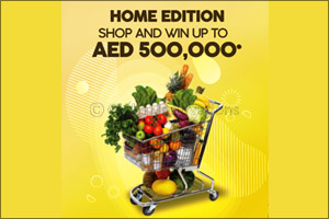Shop and win during Dubai Food Festival with Home Edition 2020