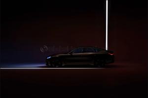 Virtual World Premiere of BMW Concept i4