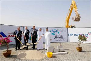 Jaguar Land Rover to Build New 19,000 Sqm Parts Distribution Centre in Dubai's Jebel Ali