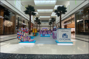 How's Your Nerve? Majid Al Futtaim Malls Unveils Ultimate Suspense Games to Enrich the Shopping Expe ...