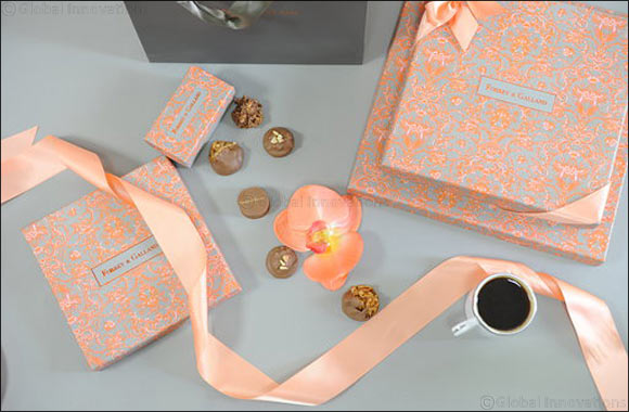 Treat the Special Women in Your Life to Forrey & Galland Chocolates