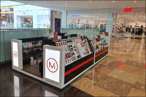 Missha Cosmetics Unveils Its First Kiosk in Dubai Festival City Mall
