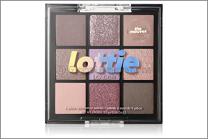 Step Up Your Spring Make-up Game with Colourful and Fun Products From Lottie London