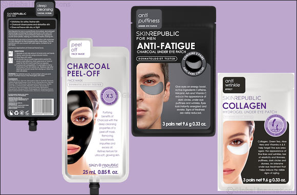 #MaskBae - His & Hers Skincare Routine with Skin Republic